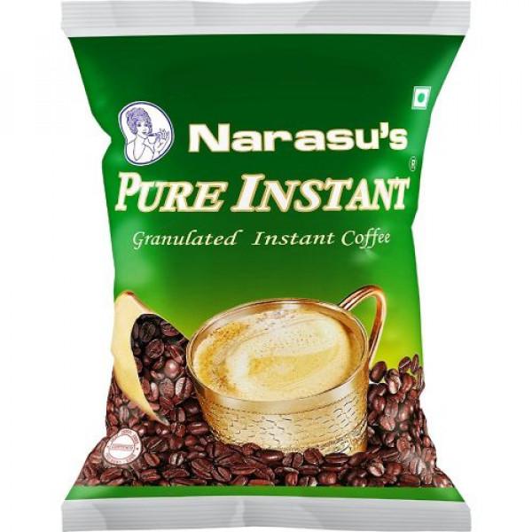 Narasu's Pure Instant Coffee 3.5 OZ / 100 Gms