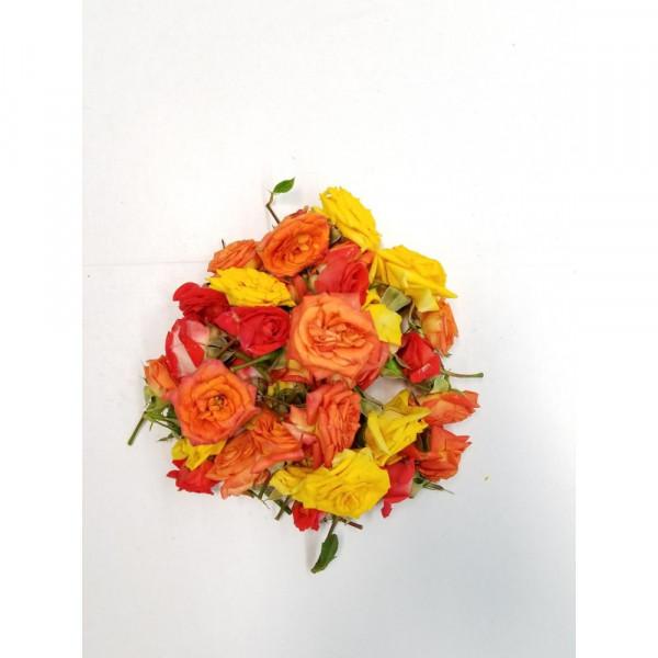 Fresh flowers PKT $/Each