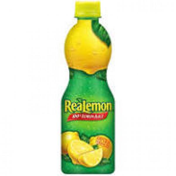 RealLemon Lemon Juice 15 oz