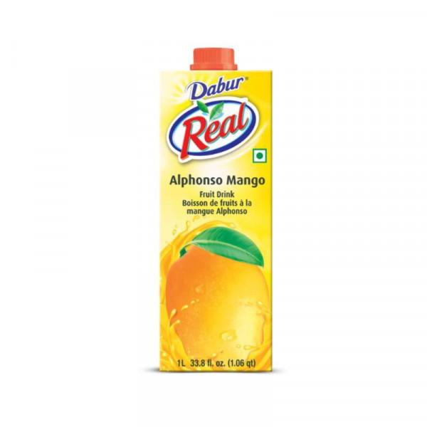 Dabur Alphonso Mango Juice 33.8 Oz / 1 L