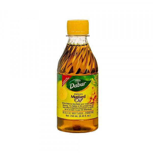 Dabur Indian Mustard Oil 8.45 Fl Oz