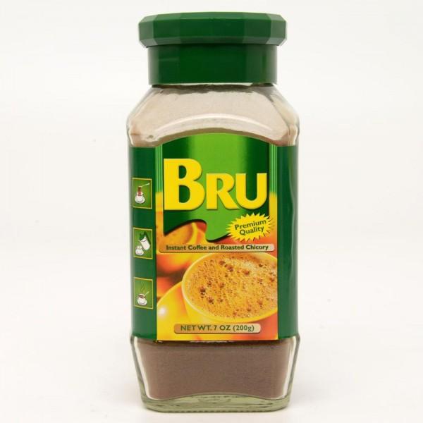 Bru Green Label Coffee 7 OZ / 198 Gms