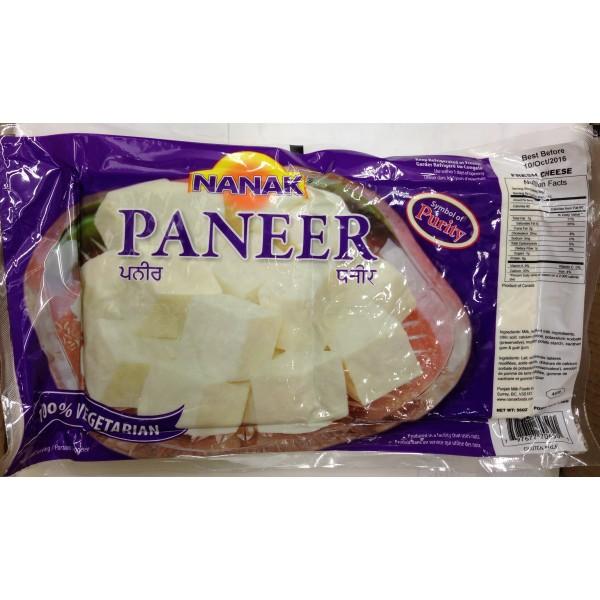 Nanak Paneer 4.4LB