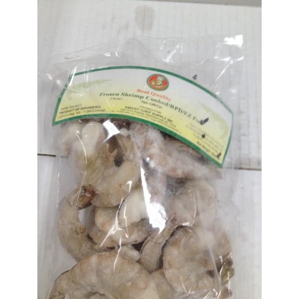 Best Quality Frozen Shrimp Cooked Oz / Gms