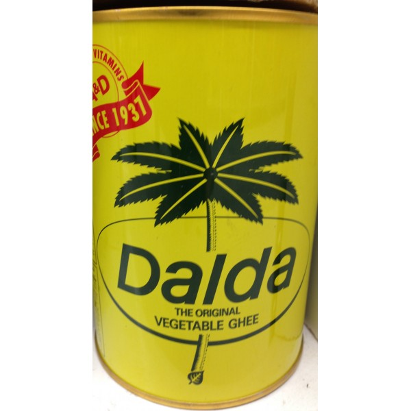 Dalda Vegetable Ghee 35.2 Fl Oz