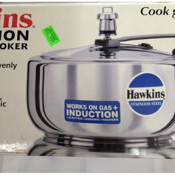 Hawkins Stainless Steel Cooker 5 LT