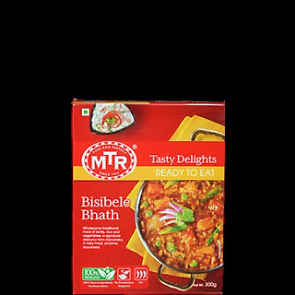 MTR Bisibele Bhath 10.5 Oz / 298 Gms