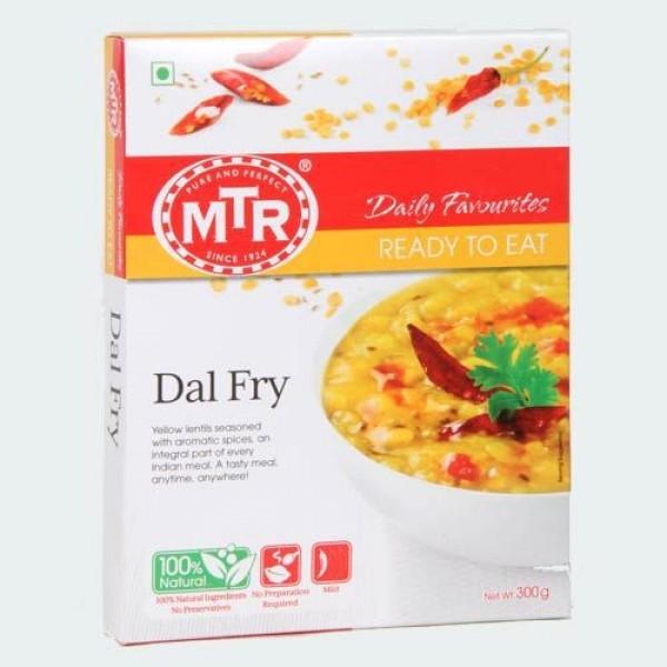 MTR Dal Fry 10.5 Oz / 298 Gms