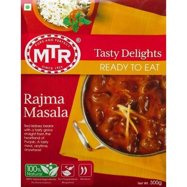 MTR Rajma Masala 10.5 Oz / 298 Gms