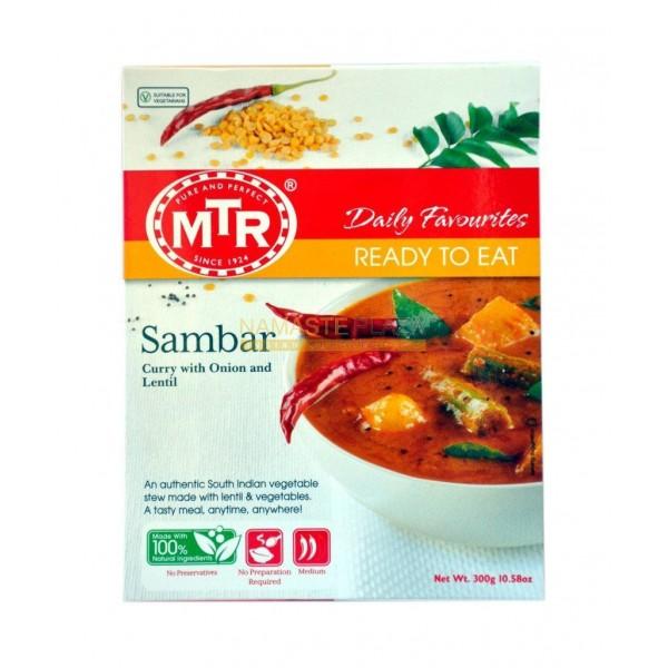 MTR Sambhar 10.58 Oz / 300 Gms