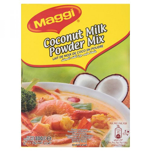 Maggi Coconut Milk Powder 10.5 Oz / 300 Gms