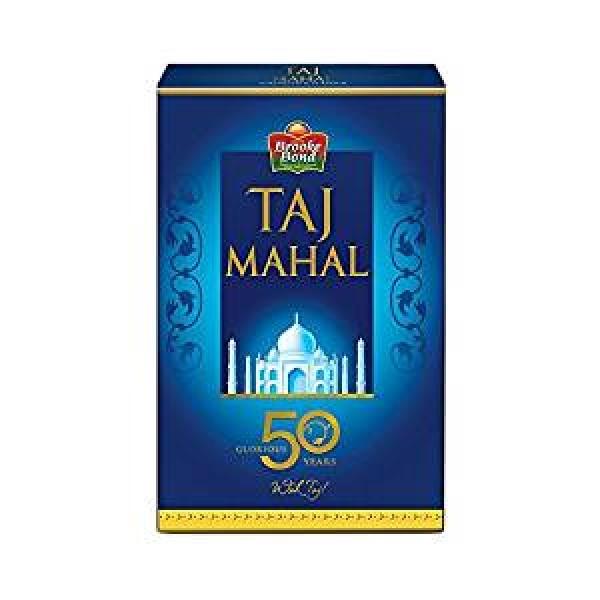 Brooke Bond  Taj Mahal Tea  450 Gms