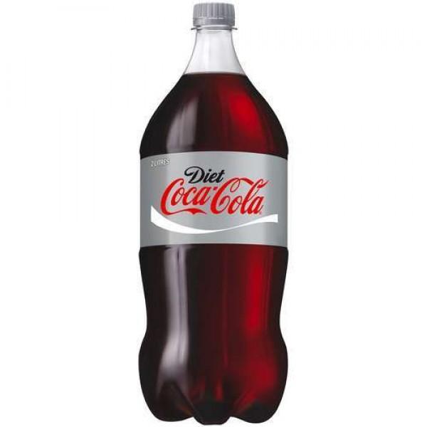 Cocacola Diet Coke 70.4 Oz / 2 L