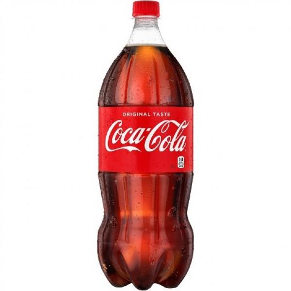 Cocacola Coke 70.4 Oz / 2 Lt